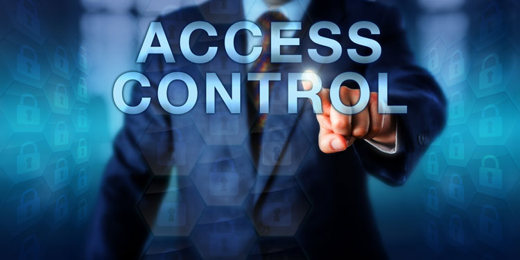 Access Control New Technology
