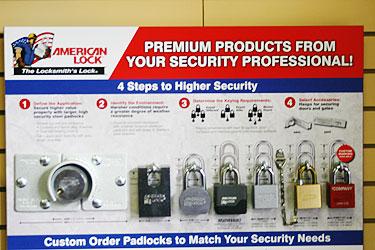 Quality Products - Texas Safe & Lock - Locksmith - Plano - Frisco
