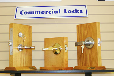 Commercial Services - Texas Safe & Lock - Locksmith - Plano